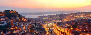 illigflüge nach Lissabon portugal