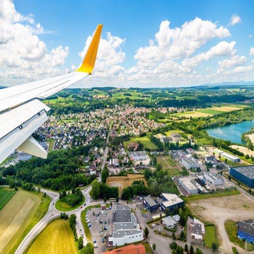 Günstige Flüge ab Basel-Mülhausen bei Billige Flüge.ch Finden